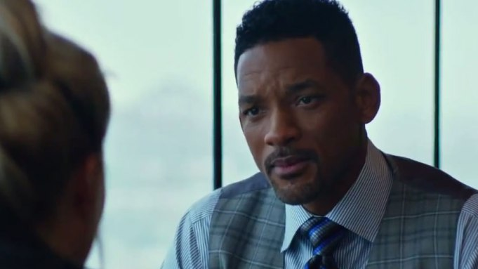 'Focus' Box Office: Is Will Smith's