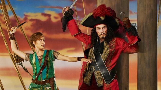 Peter Pan NBC
