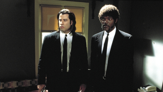 Pulp Fiction 20 Years Later