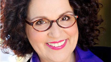 'Big Bang Theory': Voice of Mrs.