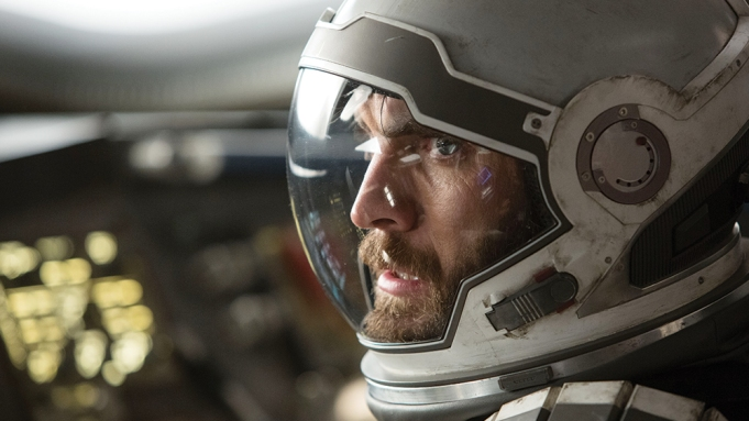 Paramount Teams with Google Play 'Interstellar'