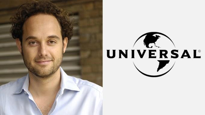 Niels Swinkels Universal International