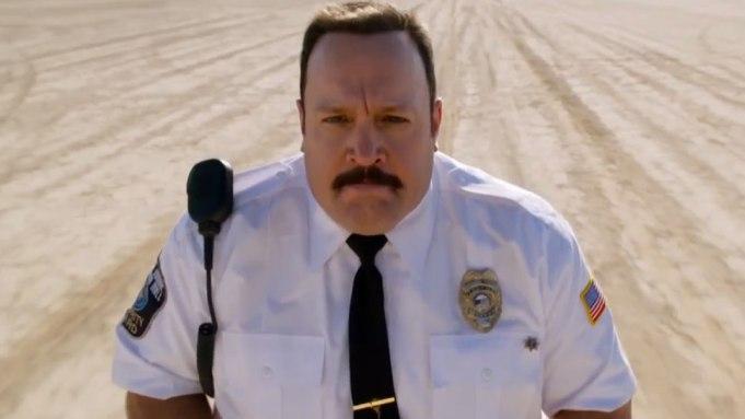 Watch: 'Paul Blart: Mall Cop 2'