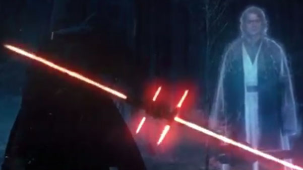 Watch: What the New 'Star Wars'
