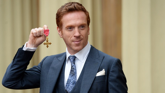 Will Damian Lewis Replace Daniel Craig