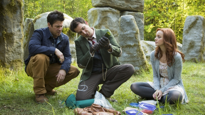 Hulu Books Tnt Drama The Librarians In Exclusive Svod Pact Variety
