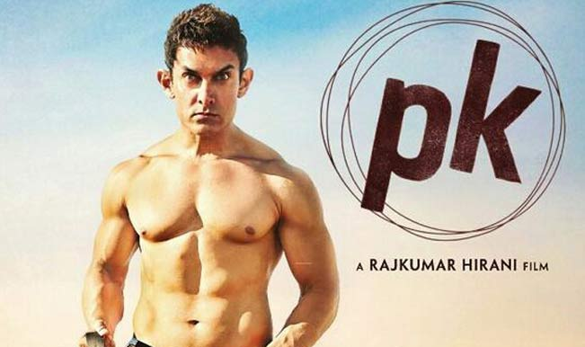 Aamir Khan Record Breaker 'PK' To Get Major Release In China