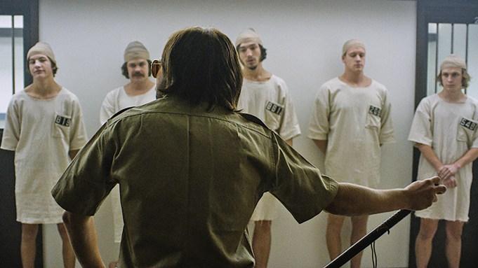 Sundance Film Festival The Stanford Prison