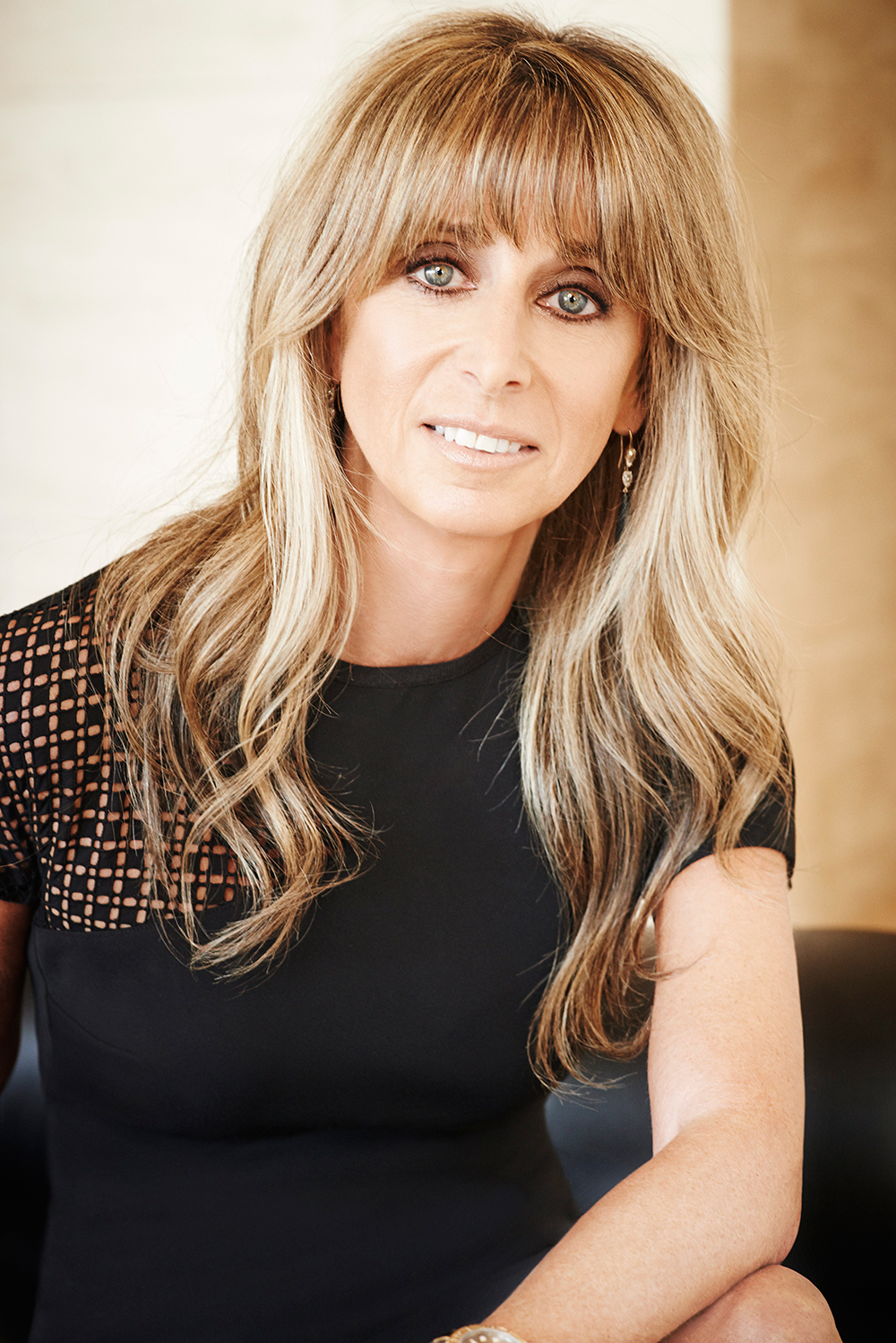NBCUniversal's Bonnie Hammer: 'It's Time To Rewrite the Script on Aging'
