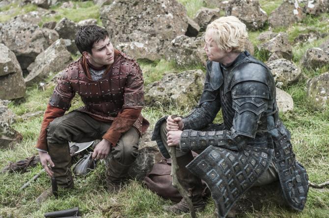 """Game of Thrones"" season 5 premieres on April 12 at 9 p.m."