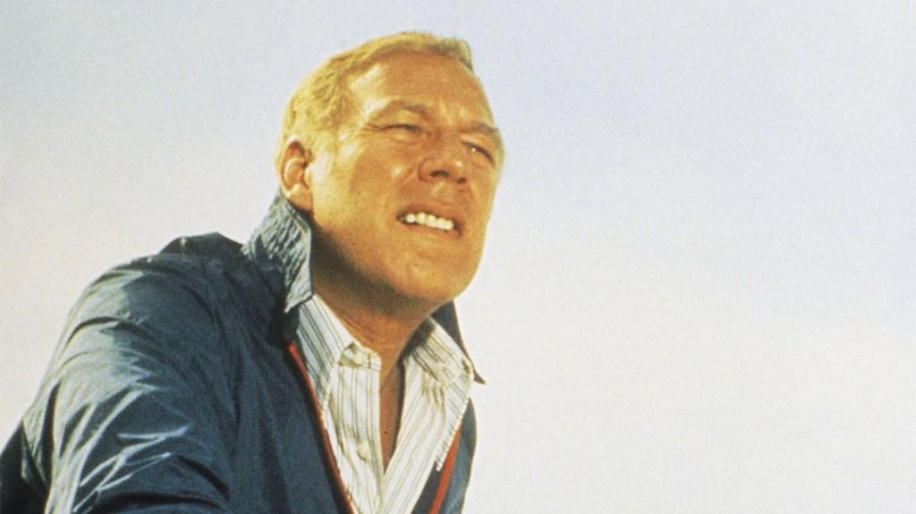 Oscar Winning Star Of Cool Hand Luke George Kennedy Dies