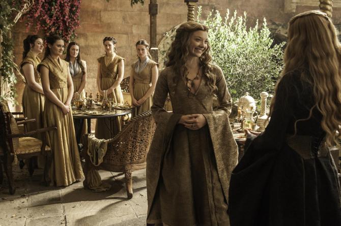 "<p>""Game of Thrones""season 5, premieres on April 12 at 9 p.m.</p>"