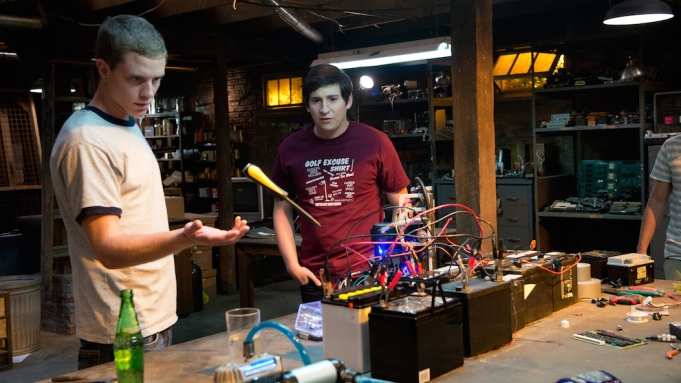 'Project Almanac' Review: A Tired, Time-Traveling