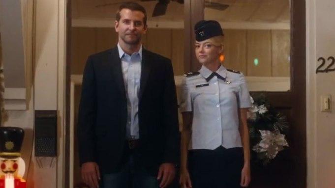 Aloha Trailer Bradley Cooper Emma Stone