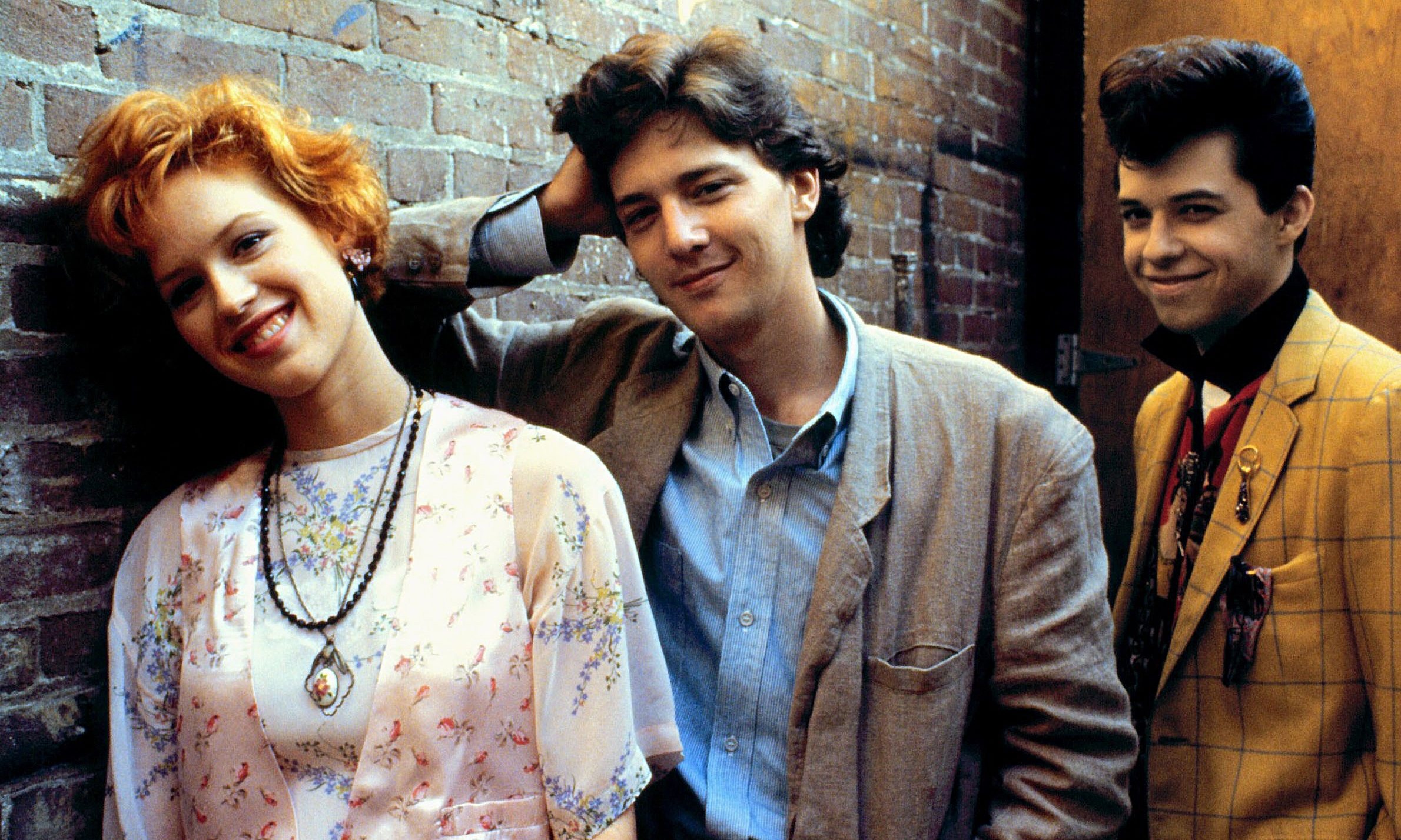 Pretty in Pink' at 30: The Best and Worst Films of John Hughes - Variety