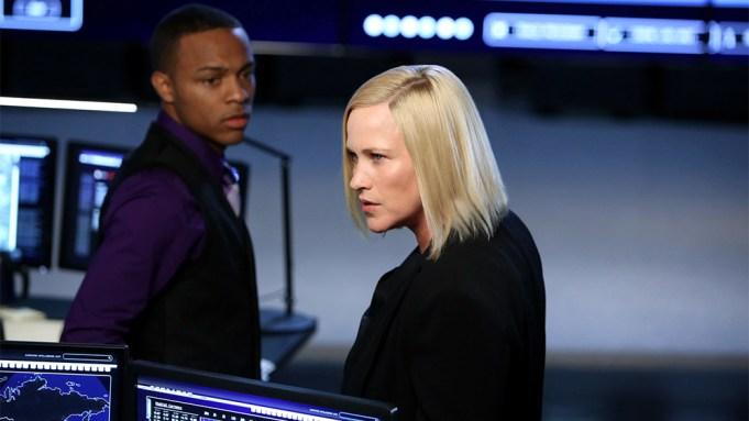 CSI Cyber TV Review CBS