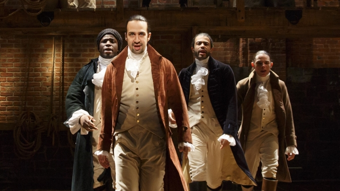 Hamilton Movie With Broadway Cast Coming To Theaters Variety
