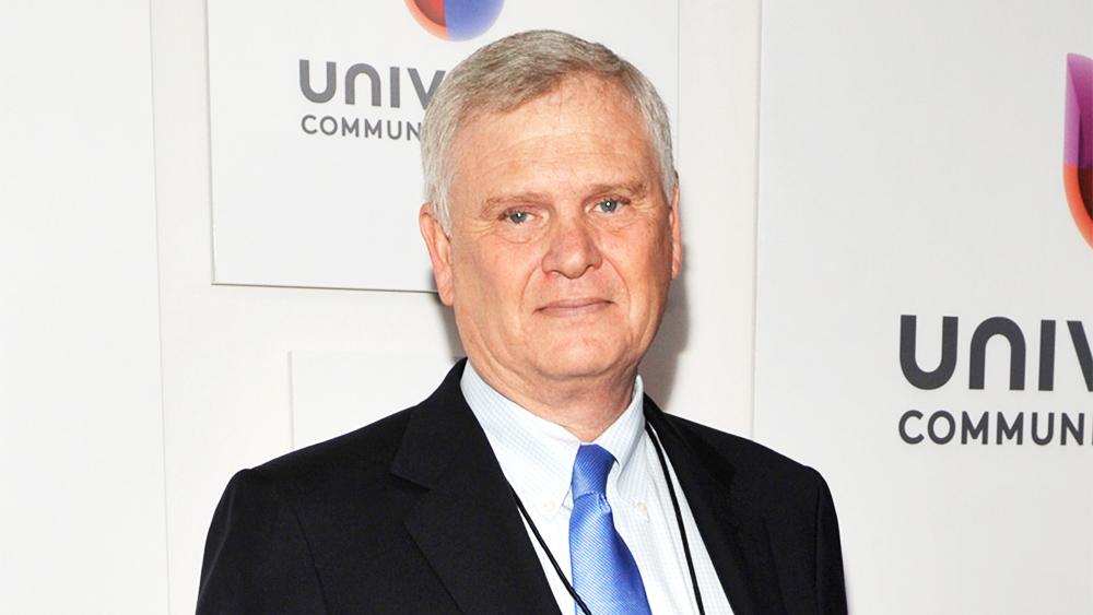 NATAS to Fete Univision CEO Randy Falco