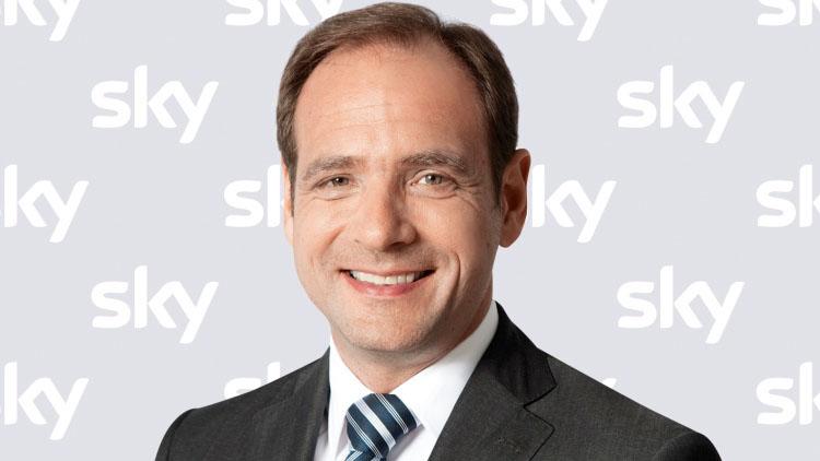 Carsten Schmidt Replaces Brian Sullivan at Sky Deutschland