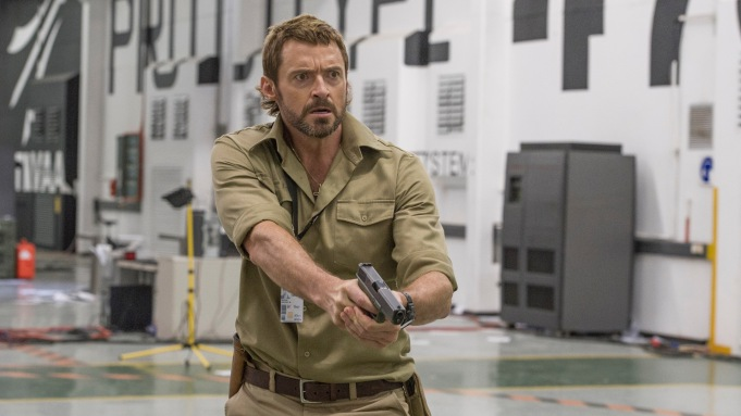 Box Office Preview: 'Chappie' Edging Out