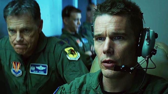 Ethan Hawke Good Kill Trailer