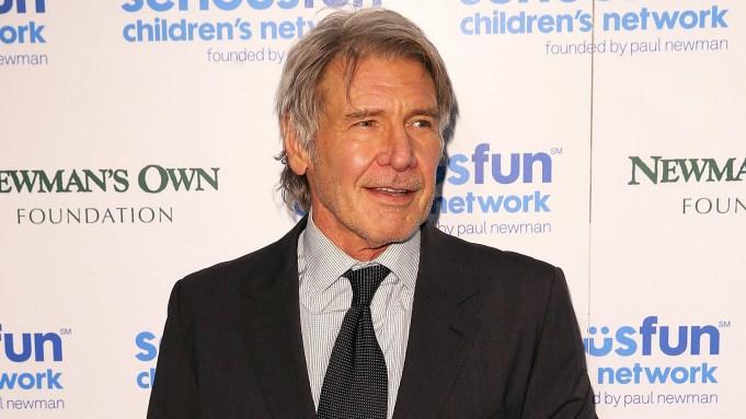 Harrison Ford Plane Crash: Actor Injured