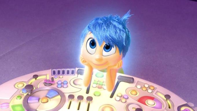 'Inside Out' Trailer: Disney Pixar Release