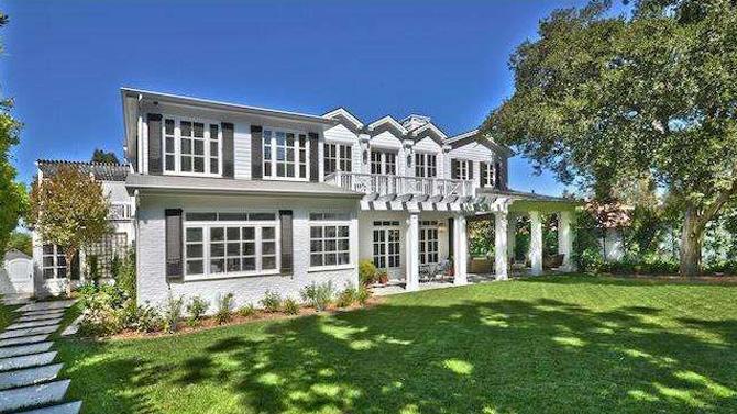 Rick Rosen Flipping Encino Mansion for $5.8M