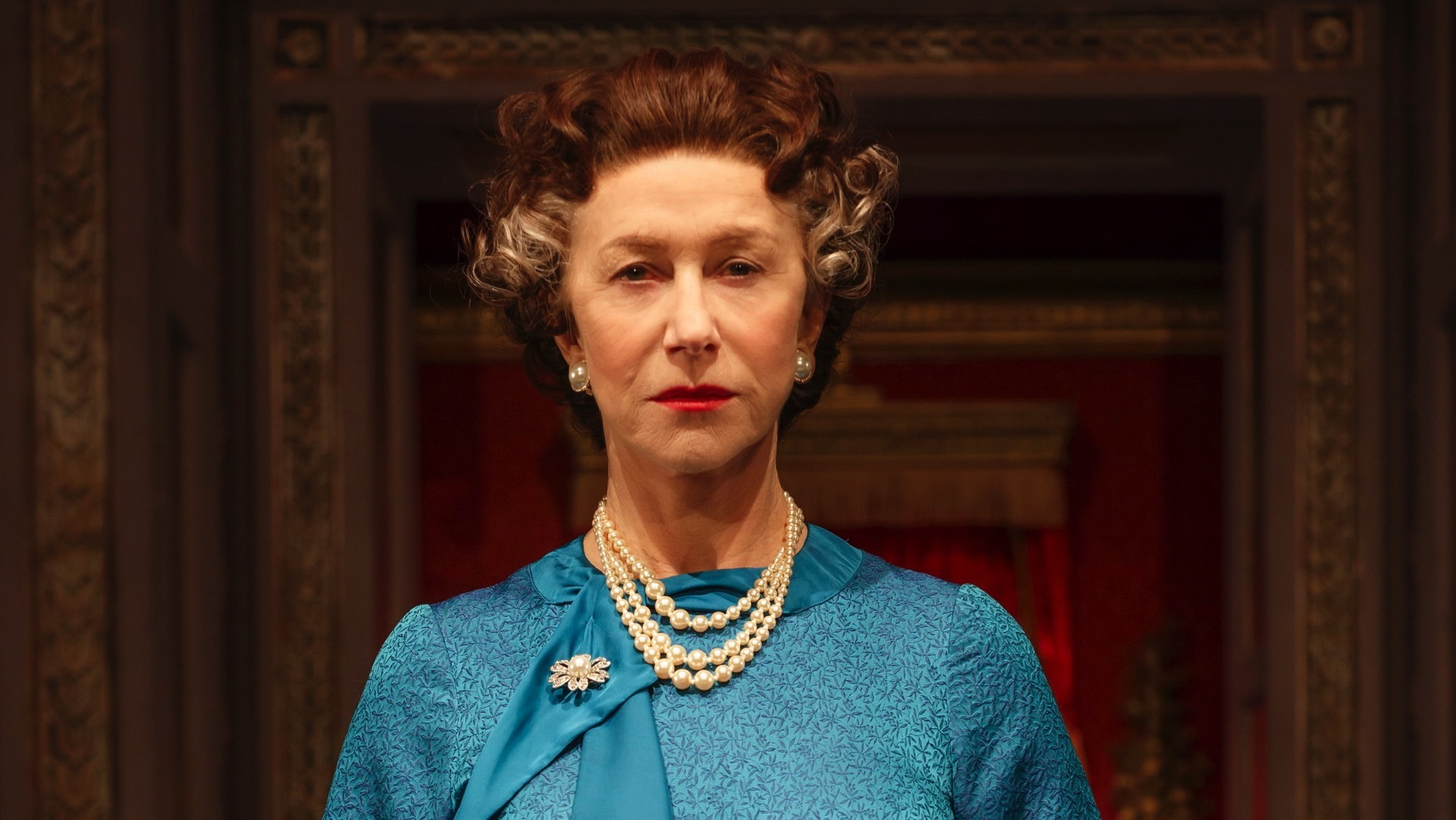 The Audience' Review: Helen Mirren Plays the Queen on Broadway - Variety
