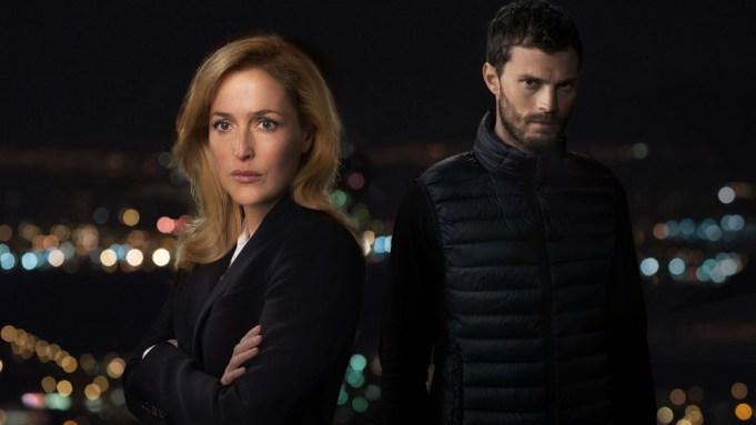 'The Fall' Renewed Season 3 with