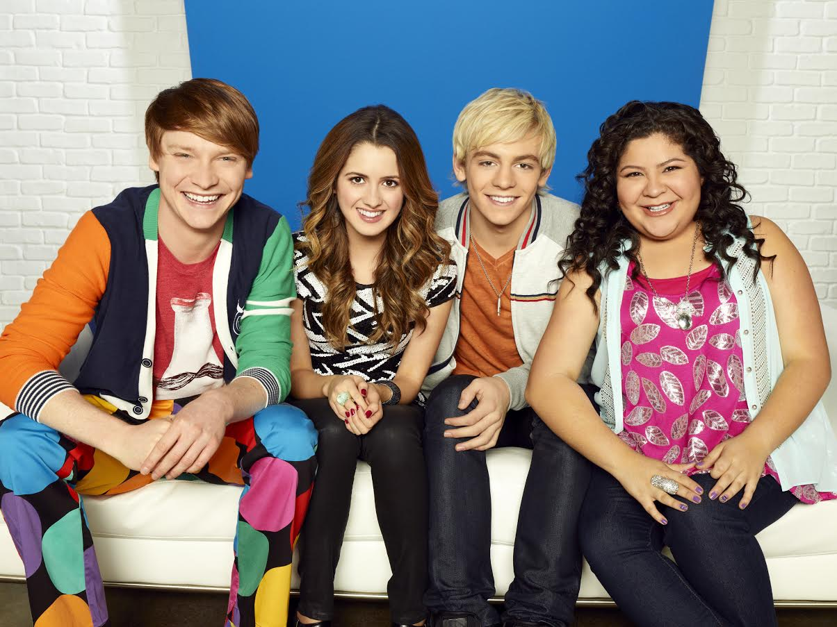 Austin Ally Raini Rodriguez Makes Directorial Debut In Season 4 Variety