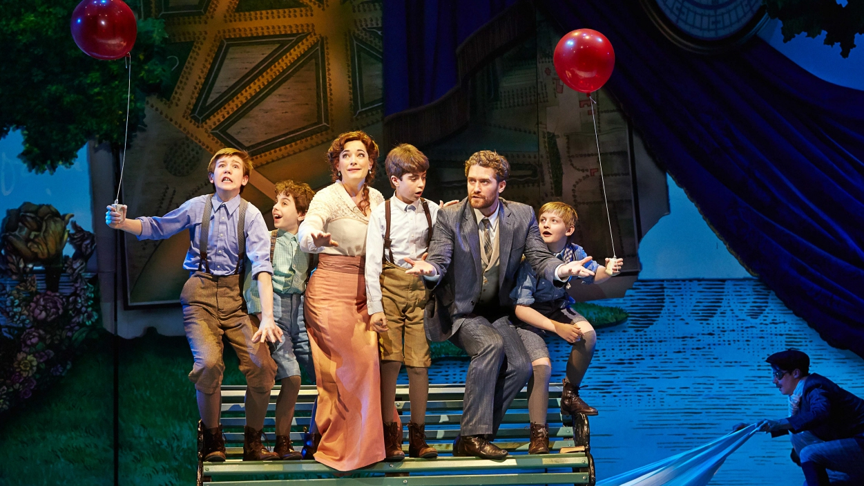 finding-neverland-review-broadway
