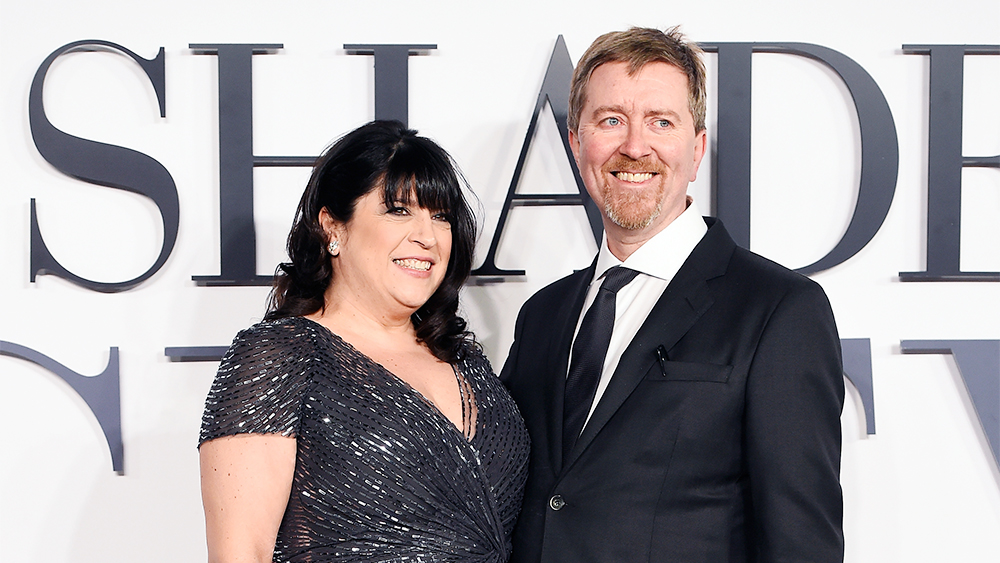 'Fifty Shades' Sequel to Be Written by E.L. James' Husband