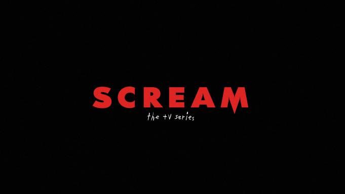 scream tv show