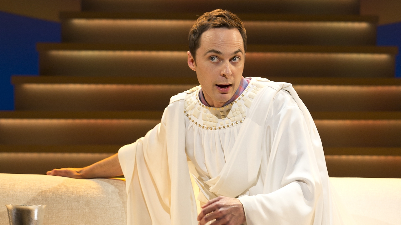 an-act-of-god-review-jim-parsons-broadway