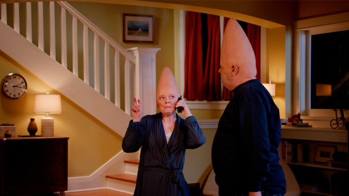 Coneheads Commercial State Farm