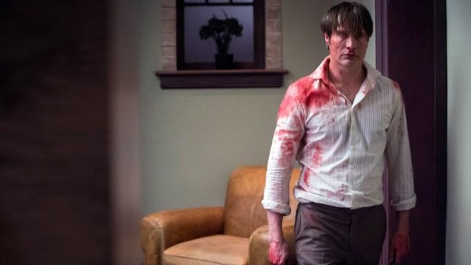 Hannibal season 3 trailer
