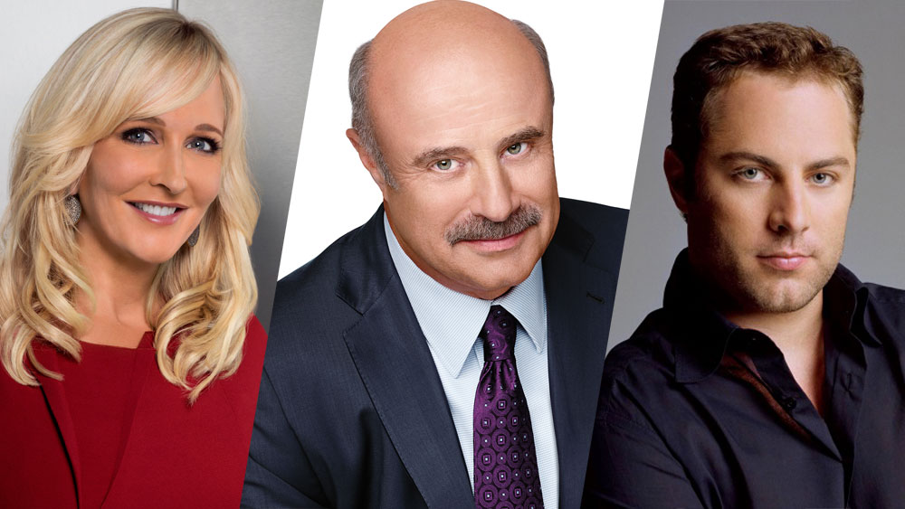 Tabloid Dynamo Daily Mail Developing TV Series with 'Dr. Phil' Team
