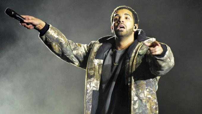 Drake, Elton John to Headline Music