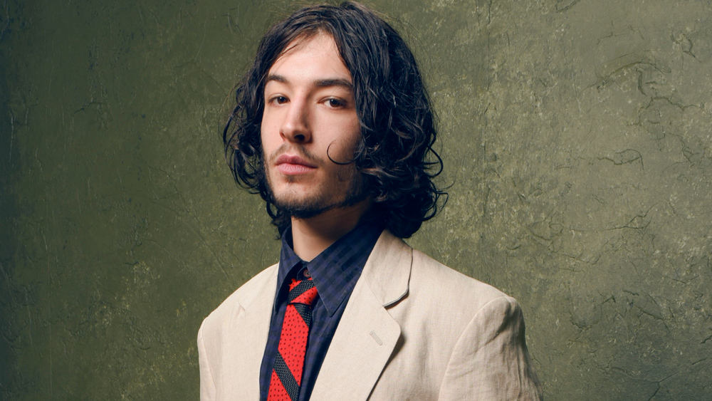 Ezra Miller Eyes Fantastic Beasts And Where To Find Them Variety Listen to josh potter 18 | soundcloud is an audio platform that lets you listen to what you love and 19 followers. ezra miller eyes fantastic beasts and