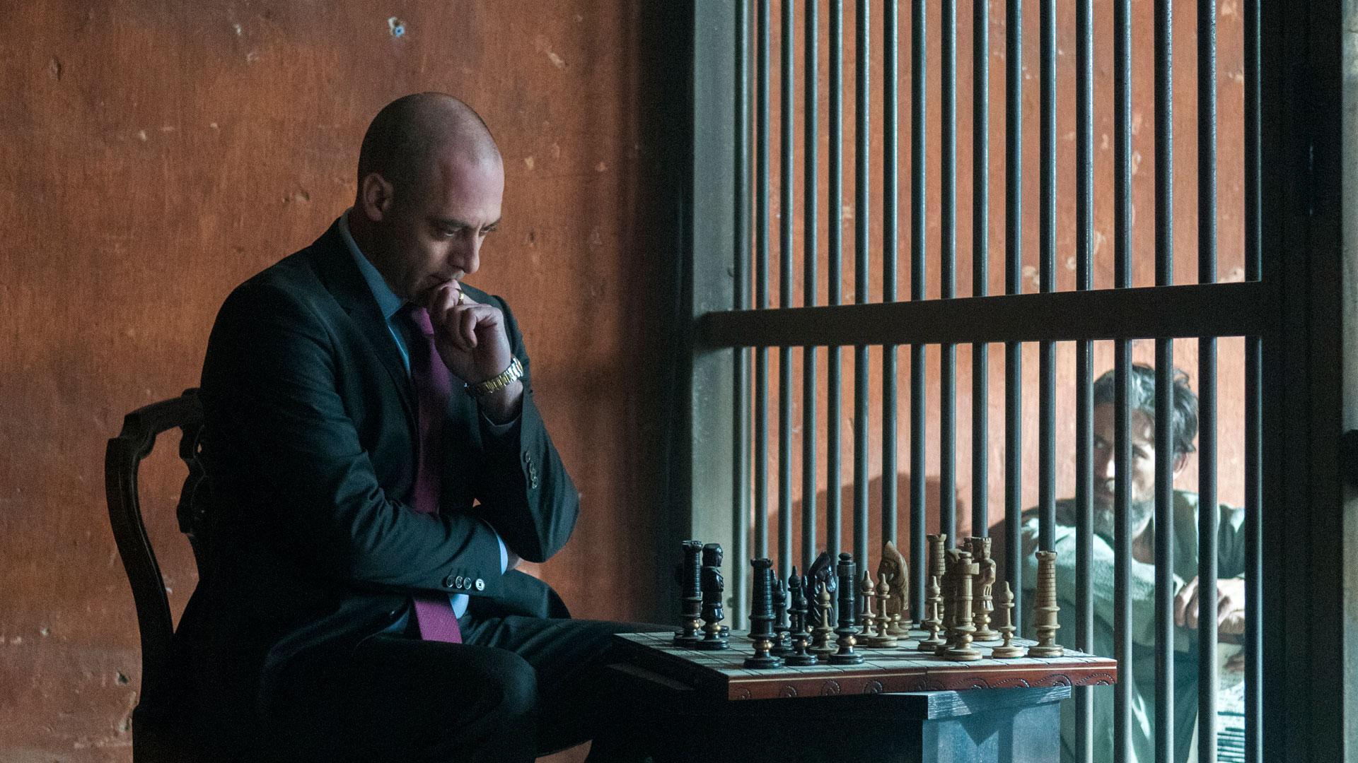 'Tyrant' Season 2: Howard Gordon on Real-World Impact, 'Game of Thrones' Comparisons