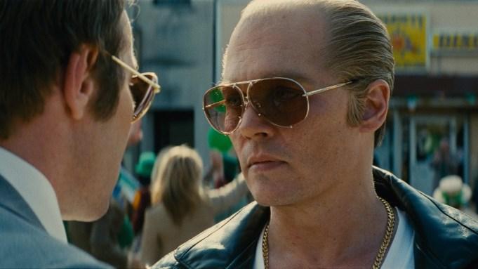Watch: Johnny Depp Is Whitey Bulger