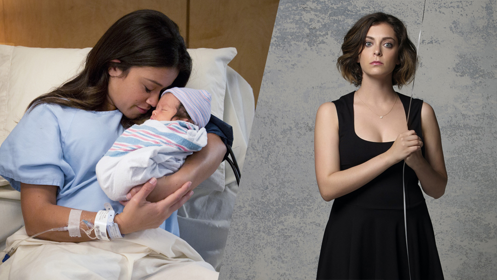 Reel TV Ratings: (Friday) - Crazy EX-Girlfriend & Jane The