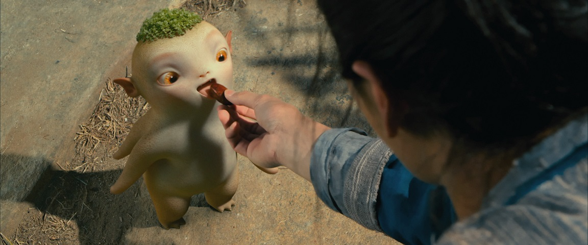 Monster Hunt Review The Highest Grossing Chinese Movie Of All Time Variety