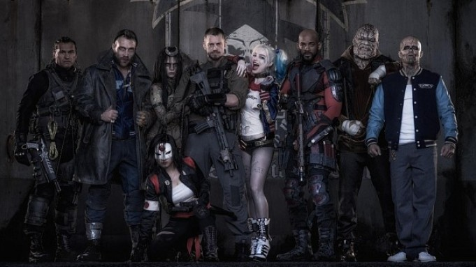 Suicide Squad Trailer: Watch Jared Leto