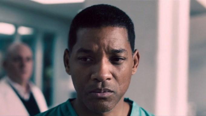 Concussion trailer Will Smith