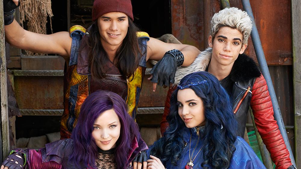 Disney Channel apresenta especial com filmes originais