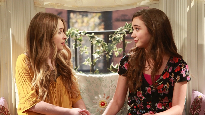 Girl Meets World cancelled