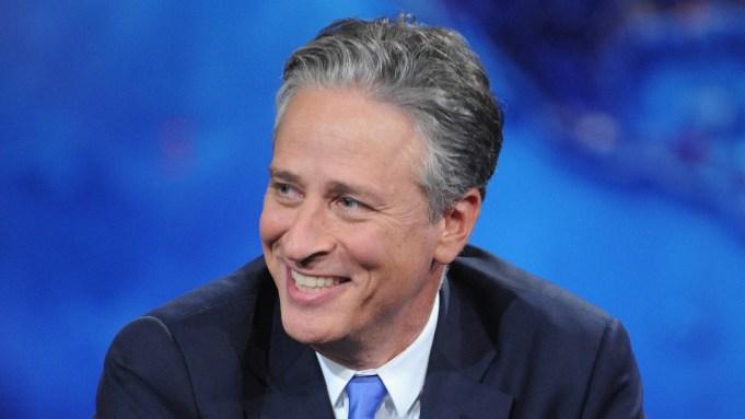 Jon Stewart last Daily Show