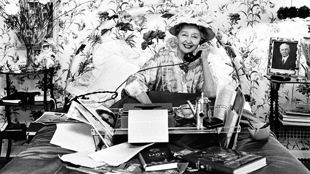 Why Hedda Hopper Belonged on the Journalist Blacklist - Variety